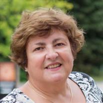 Ann Marie Morgado