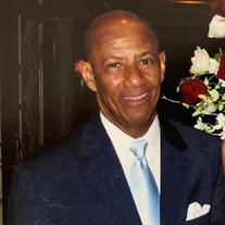 Vernon G. Hylton Sr.