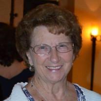 Dorothy E. Steele
