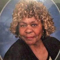 Ms. Blanche Clark