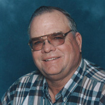 Martin Conrad Peters Sr.