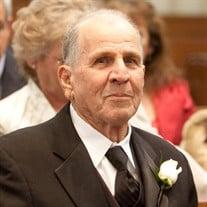 Mr. John Alexander Starks Sr.