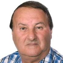 Nikolaos Mallis