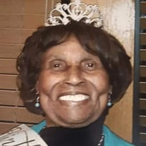 Elizabeth M. Johnson