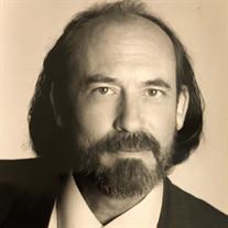 Raymond Lee Baron