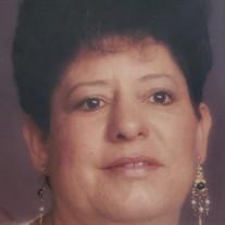 Betty Quintana Dechant