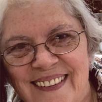 Sharon Irene Foster Hughes