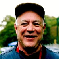 Joseph Peter Castrejon Sr.