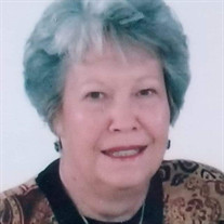 Janice Claire Church
