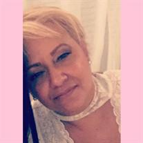 Sonia Rivas Tilhoo