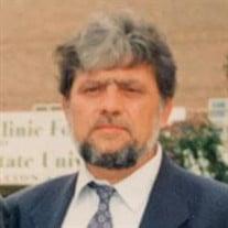 Otto S. Kadas