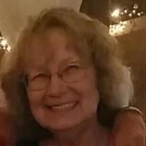 Christina M. Strainer