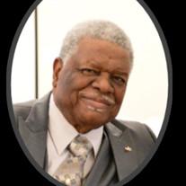 Deacon Freddie Lee Brinson, Sr.