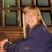 Kimberly Kay Alliss