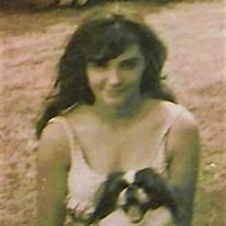 Doris Ann Bussell Bentley