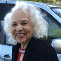 Mrs Mayme Estelle Kirkland