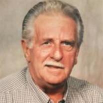 "William ""Bill"" Franklin Jennings"