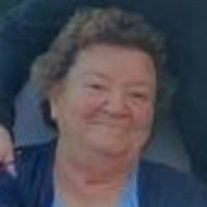 Pauline B. Crotzer