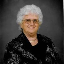 Marjorie J. Wall