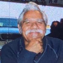 John Murillo Espinoza