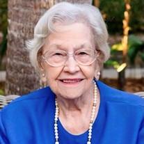 Mary Lee Bishop