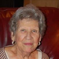 Jeanne Fowler Springer