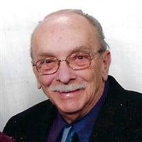 Donald Douglas Biddison