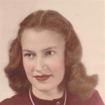 Charlotte Ann Jones