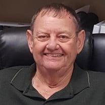 Larry James Landry Sr.