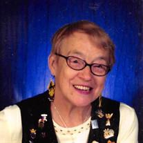 Maxine V. Reynolds