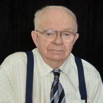 Donald John Cotton
