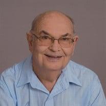 Leonard Bright