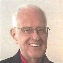 Mr. Joseph Alan Westdorp
