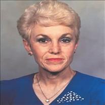 Billie Jean Stott