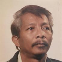 Mr. Nai Kettavong