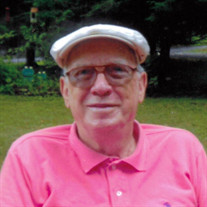 Norman C. Lungstrom