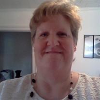Lori Ann Campbell (née Nybeck)