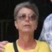 Joyce Faye Phelps Creel