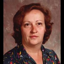 Barbara Sue Perry