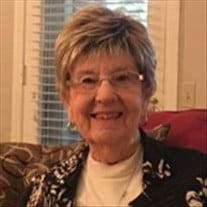 Margie Chapman Becker