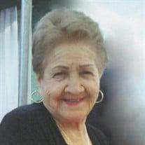 Rosa Mendoza Castaneda