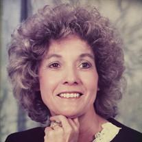 Shirley Faye Martin