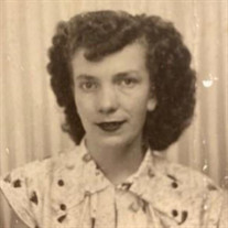 Mrs. Eileen May Binsley