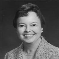 Elizabeth Jane McDonald