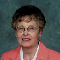 Dorothy R. Bredernitz