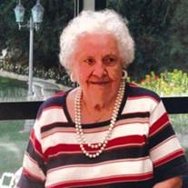 Mrs. Anna V. Bucholz