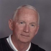 Edward Vail