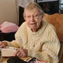 Mrs. Jeanne P. Dworzak