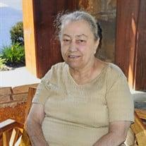 Mrs. Stella Dixon