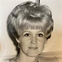 Vivian Ann Pett Holz